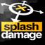 SplashDamange